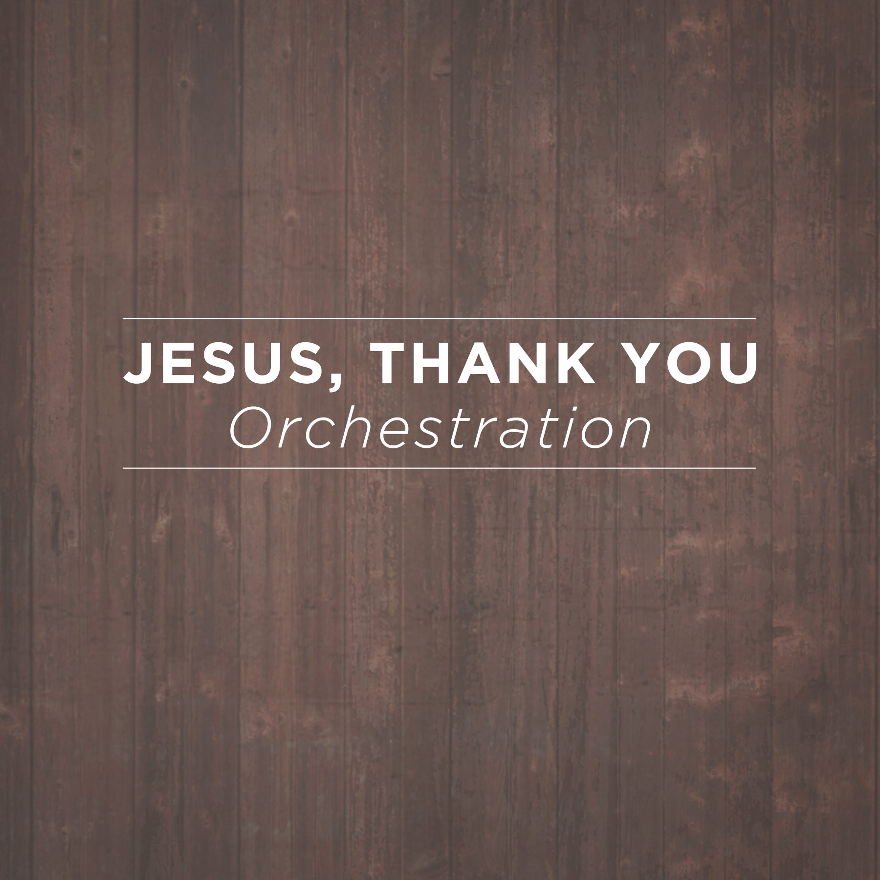 Orchestration Image